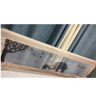 Child Bed Rail/Child Bed Fence/Baby Bed Rail/Bed Fence/Bed Guard