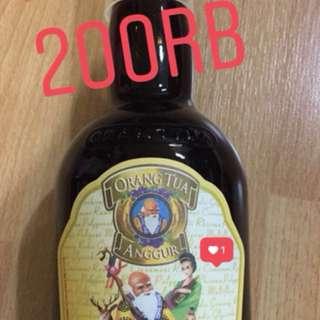 Anggur merah OT premium 500ml