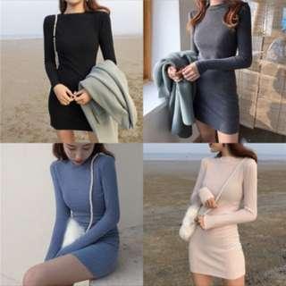 [PO] BodyCon Dress