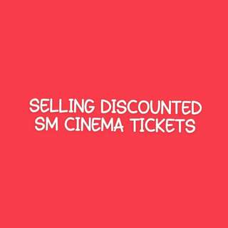 Discounted Cinema Tickets