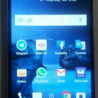 HTC ME one