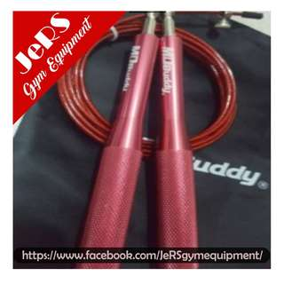 Md Buddy Jumping Rope
