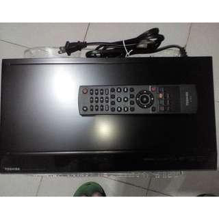 Toshiba BDX2155KC Blu-Ray Player