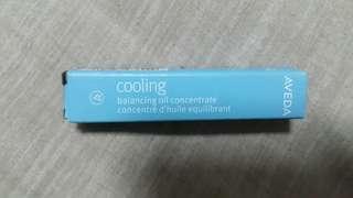 Aveda cooling balancing oil