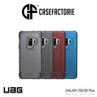 UAG Plyo Case For Samsung Galaxy S9/S9 Plus