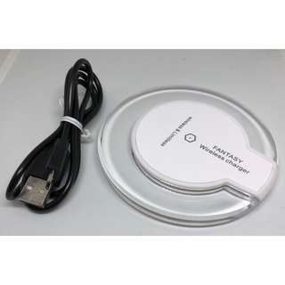 (DELIVERY) Wireless Charger