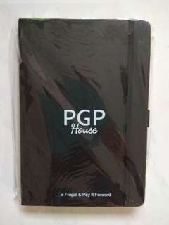 New! Exercise Book PGP House