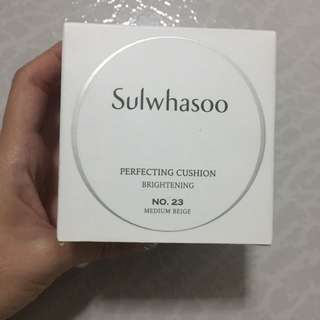 Sulwhasoo Perfecting Cushion Brightening No. 23 Refill