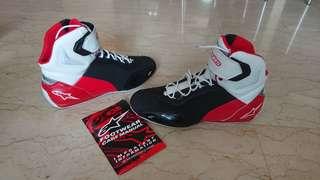 Alpinestars Faster 2 shoe