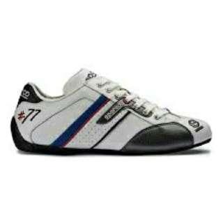 Sparco shoes sepatu balap