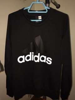 Adidas Sweatshirt (100% Authentic)