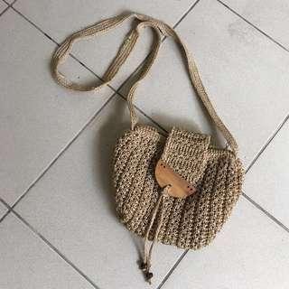 Ladies Summer Beach Bag
