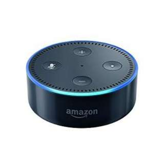 Amazon Echo Dot 2 nd Generation (Alexa)