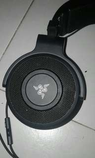 Razer Thresher Tournament Wired Gaming Headset