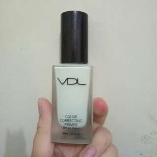 VDL color correcting primer