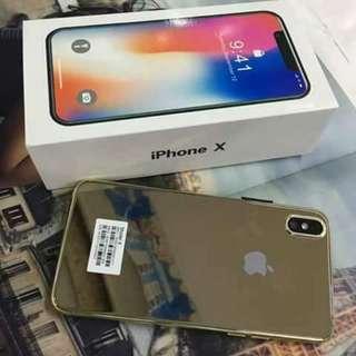 Iphone X Mirror