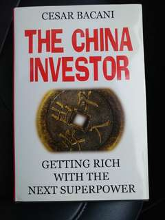 Financial : The China Investor