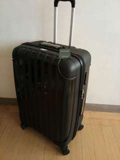 "28"" large luggage suitcase"