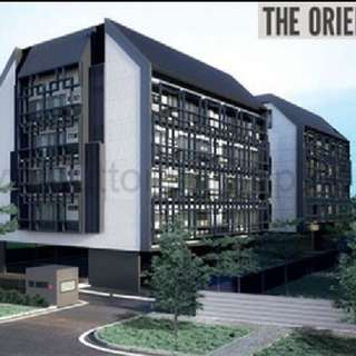 FREEHOLD CONDO THE ORIENT