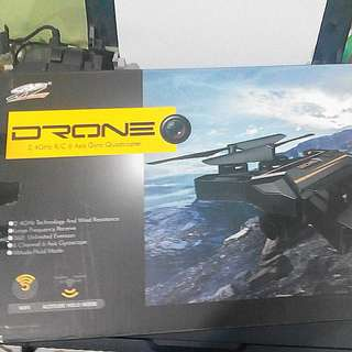 Drone Axis Gyro Quadcopter