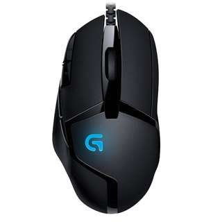 Logitech G402 HYPERION FURY ULTRA-FAST FPS GAMING MOUSE