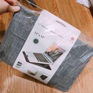 派拉德信封型12吋電腦包