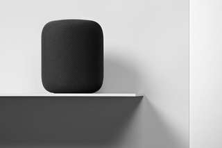 Homepod Space Grey