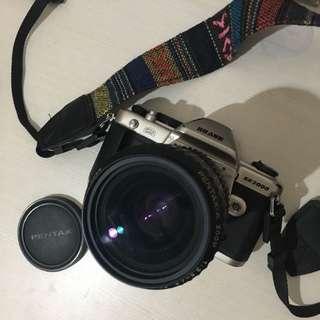 Braun SR2000 Pentax Zoom