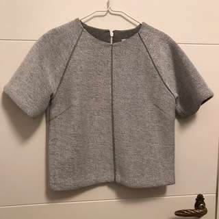 Alexander wang - grey top