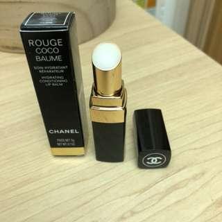 Chanel Lip Balm 透明潤唇膏
