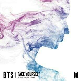 BTS FACE YOURSELF 3RD JAPANESE ALBUM