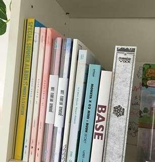 Non - Profit Kpop / Cosmetics from Korea Haul | Shopping Spree