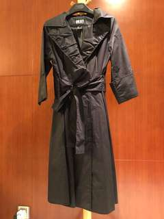 Brand new trench coats