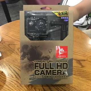 ACTIVEGEAR Full HD Camera Recorder