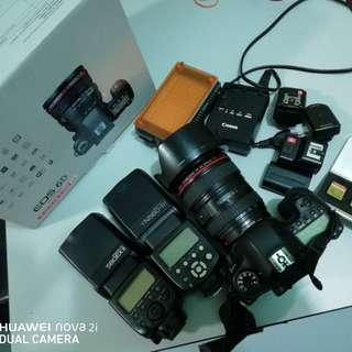 Canon item for sell
