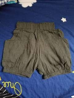 Bb褲 s size