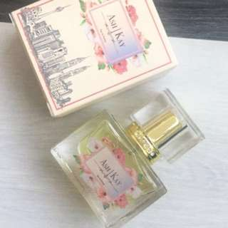 AshKay SG Halal Inspired Parfum