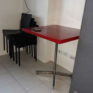 Condo for Rent near UST FEU REVIEW CENTERS