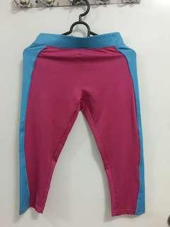 SASSA Sports Capri Pants/Tights