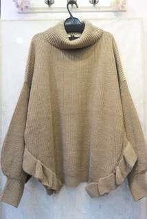 🦒 日牌 Supremelala beige colour Top 🦒