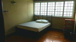 Marsiling lane rm for rent