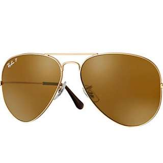 Ray Ban Aviator (Authentic)