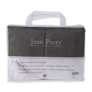 Jean Perry Quilted Pillow  protector  Sale 20%