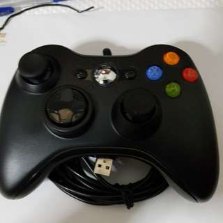 Xbox 360 pc controller (NOT ORIGINAL)