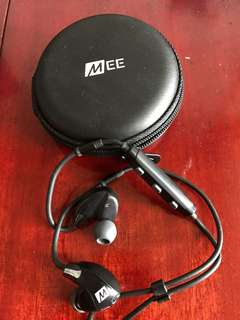 Mee Audio X7 *Used*