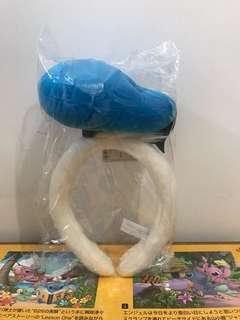 日本迪士尼唐老鴨頭箍
