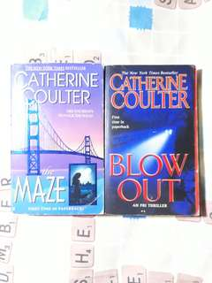 Catherine  Coulter 1