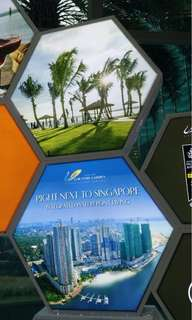 Danga Bay Baypoint Condo Johor Bahru for Rent