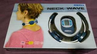 Owell neck wave