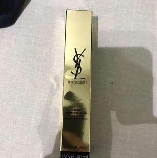 YSL top secret instant moisture glow